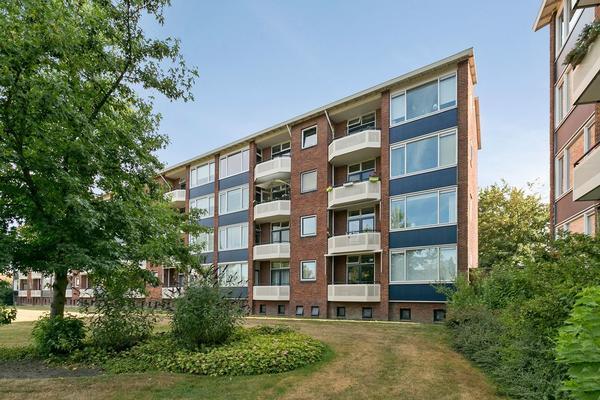 Van Musschenbroekstraat 74 2 in Enschede 7533 XS