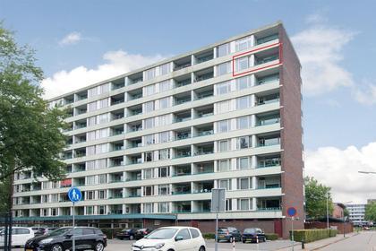 De Sterke Arm 131 in Veenendaal 3901 EN