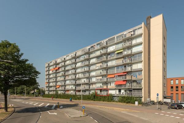 Rauwenhofflaan 8 in Utrecht 3571 HG