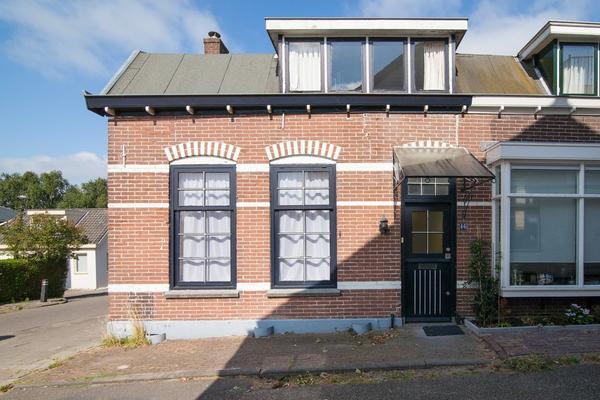 Dorpsweg 46 in Reeuwijk 2811 KJ