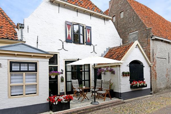 Westerwalstraat 20 in Elburg 8081 CC
