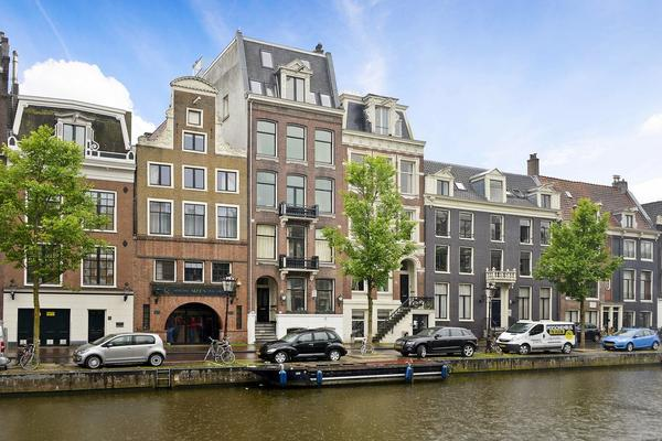 Prinsengracht 512 Iii in Amsterdam 1017 KH