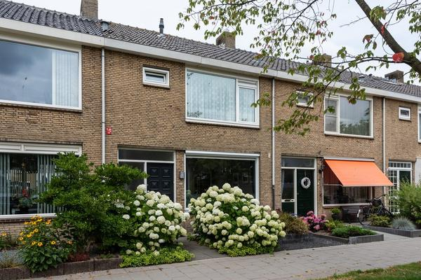 Steijnstraat 12 in Ridderkerk 2987 AS