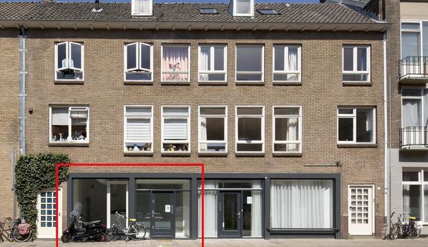 Gerard Noodtstraat 28 in Nijmegen 6511 SW