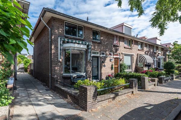 Nassaustraat 48 in Ridderkerk 2983 RH