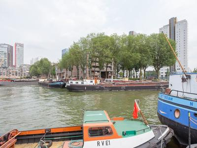 Scheepmakerskade 115 in Rotterdam 3011 VX