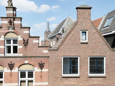Verwersstraat 110 in 'S-Hertogenbosch 5211 HZ