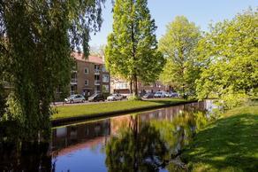 Willem De Zwijgersingel 126 in Gouda 2805 BT