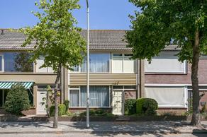 Laagsehoeflaan 39 in Bergen Op Zoom 4623 TL