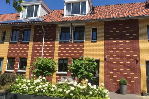 Mambo 63 in Nieuw-Vennep 2152 SX