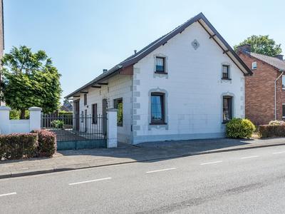 Houtstraat 9 in Grevenbicht 6127 EB
