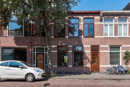 Judith Leysterstraat 44 in Haarlem 2023 EH