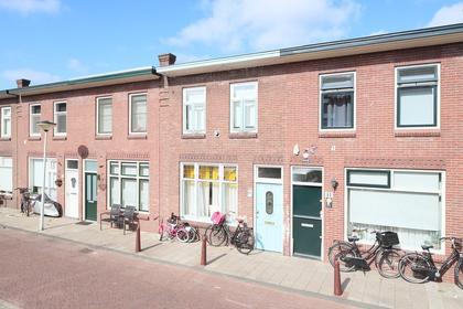 Anna Paulownastraat 29 in Leiden 2316 NN