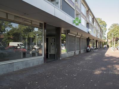 Roodborstlaan 7 - 13 in Dieren 6951 HE
