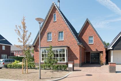 Klemstraat 37 in Veenendaal 3907 LK