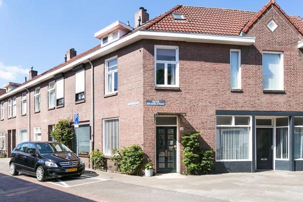 Pieter Breughelstraat 30 in Eindhoven 5613 KB