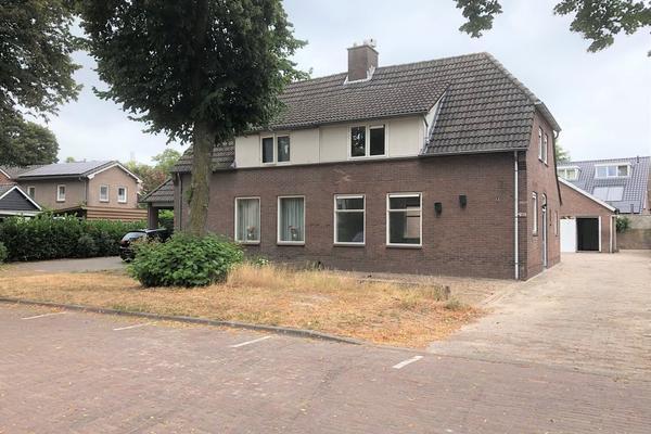 Pastoor Van Der Kampstraat 30 in Geffen 5386 AJ