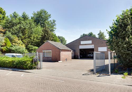 Groene Woud 56 A in Oudenbosch 4731 TN