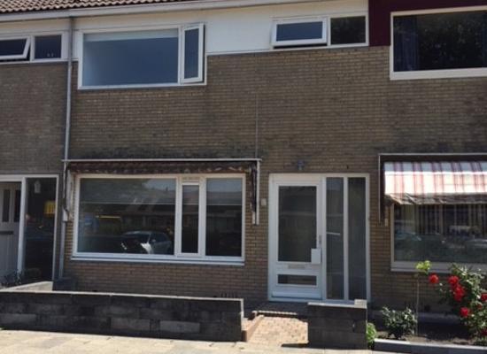 Loggerstraat 27 in Harlingen 8862 ZN