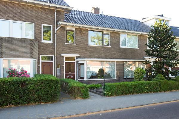 W.A. Vultostraat 144 in Utrecht 3523 TZ