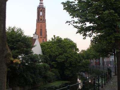 Utrechtseweg 174 in Amersfoort 3818 ES