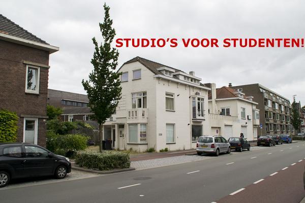 Nieuwe Bosscheweg 77 in Tilburg 5017 JL