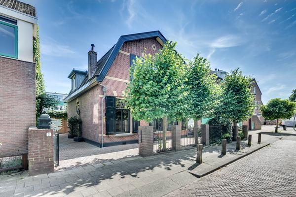 Notebomenlaan 5 in Utrecht 3582 CG