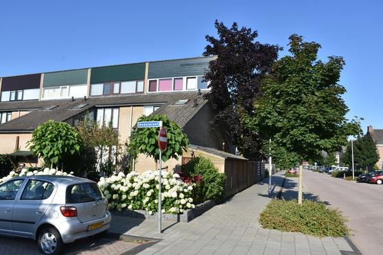 Nobeldreef 36 in Schoonhoven 2871 LB