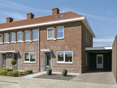 Vriesdonk 10 in Biezenmortel 5074 PX