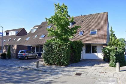 De Meeuwse Acker 1102 in Nijmegen 6546 DH