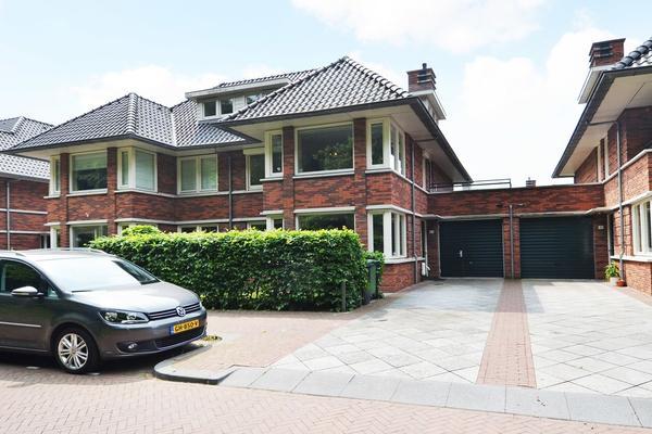 Park De Wervelaan 43 in Rijswijk 2283 TN