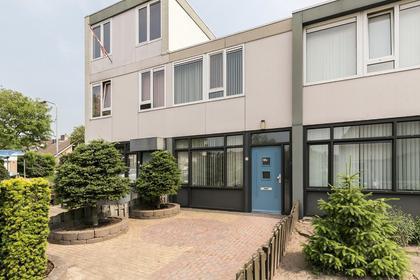 Lingestraat 4 in Veghel 5463 NV