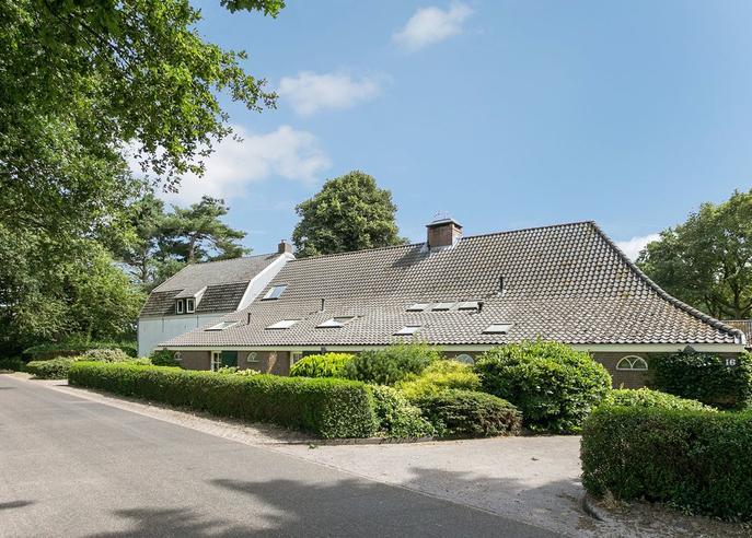 Munnikenhof 16 in Terheijden 4844 PK