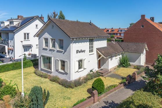 Vliegenkampstraat 20 in Venlo 5921 CZ
