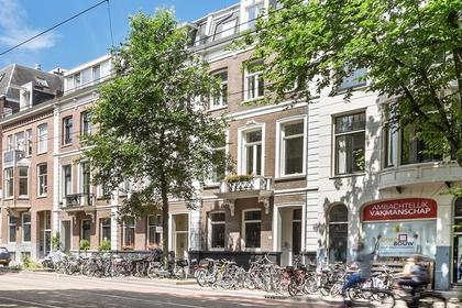 Sarphatistraat 43 B in Amsterdam 1018 EW