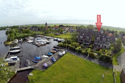 Venelaan 4 in Rijnsaterwoude 2465 AV