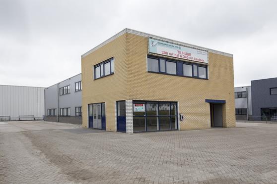 Plaza 25 C in Moerdijk 4782 SL