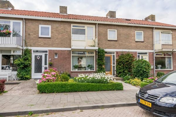 Pleviersingel 14 in Kampen 8262 AR