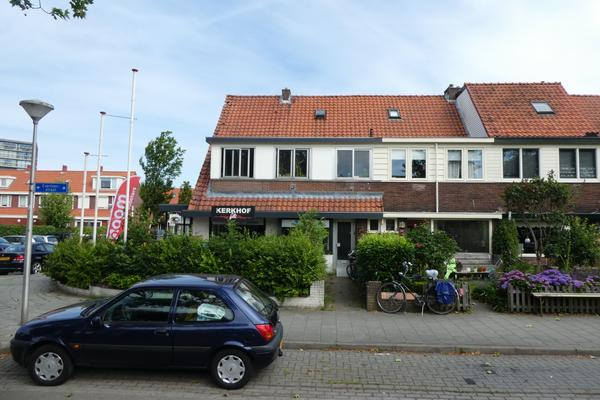De winkelruimte aan de Evertsenstraat 40 wordt te koop aangeboden door ReBM Bedrijfsmakelaardij Amersfoort