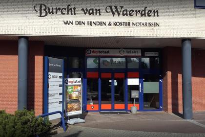 Steenweg 67 E.S. in Waardenburg 4181 AK