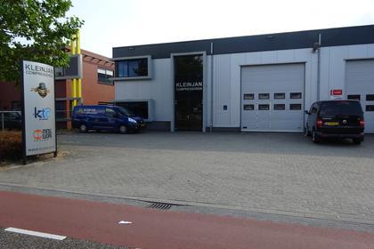 Rudolf Dieselstraat 22 in Nijverdal 7442 DR