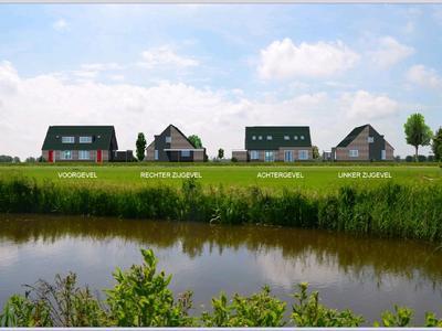 De Pôle 4 in Gaastmeer 8611