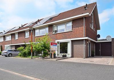 Tarwestraat 63 in Berghem 5351 MK
