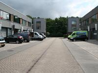 Henricuskade 105 in 'S-Gravenhage 2497 NB