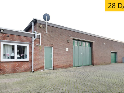 Koestraat 28 in Obbicht 6125 BE