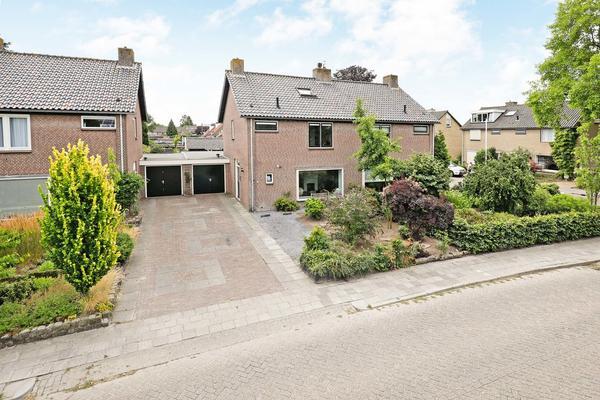 Heideweg 53 in Hooglanderveen 3829 BD