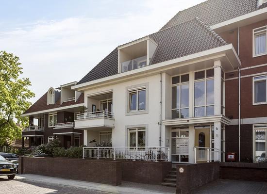 Prins Bernhardlaan 5 13 in Geldermalsen 4191 AN