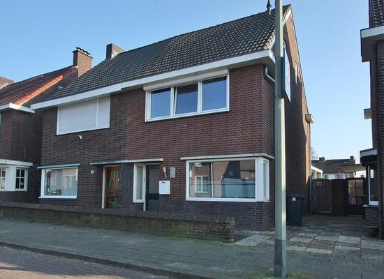 Maastrichterstraat 147 in Brunssum 6444 GD