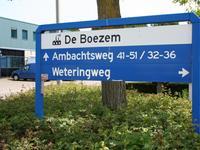 Ambachtsweg 41 F in Pijnacker 2641 KT
