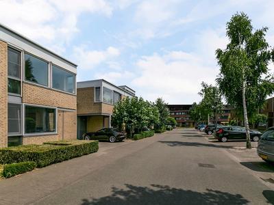 Grasplantsoen 45 in Eindhoven 5658 HE